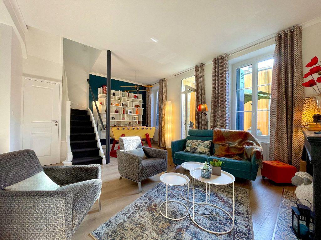 Maison à vendre 6 164m2 à Bordeaux vignette-3