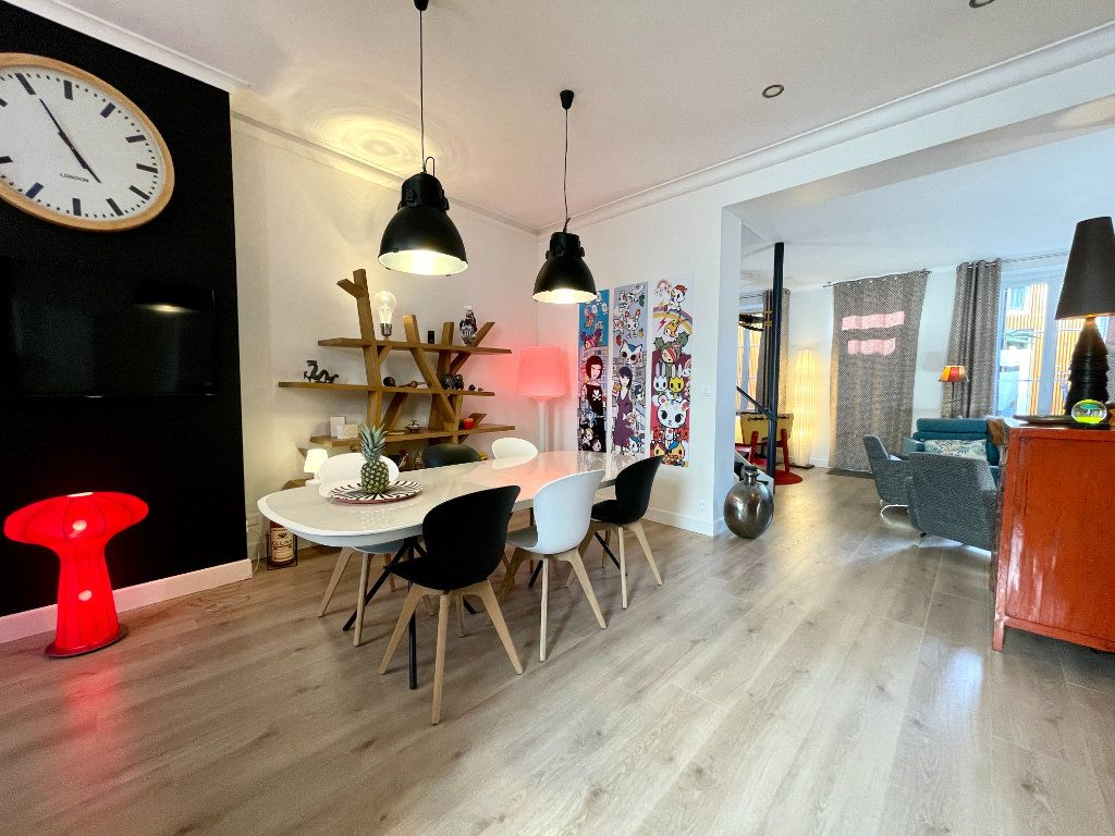 Maison à vendre 6 164m2 à Bordeaux vignette-4