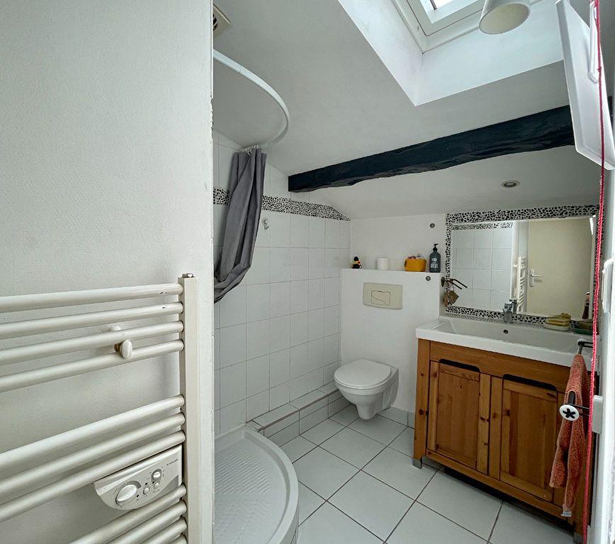 Appartement à vendre 3 58.02m2 à Bordeaux vignette-8