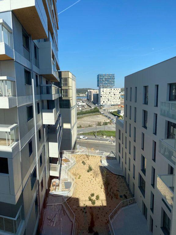 Appartement à louer 2 45.65m2 à Bordeaux vignette-1
