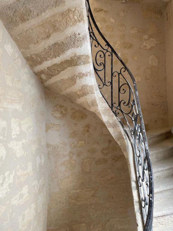 Appartement à louer 2 51m2 à Bordeaux vignette-2