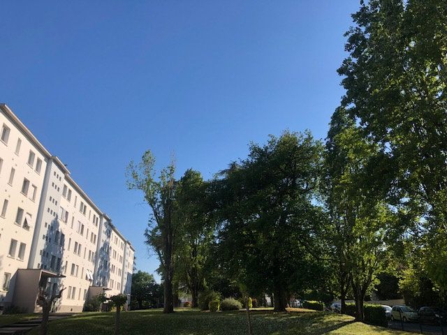 Appartement à louer 3 69.5m2 à Bordeaux vignette-1