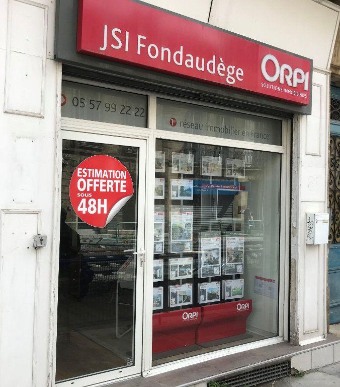 Immeuble à vendre 0 150m2 à Bordeaux vignette-1