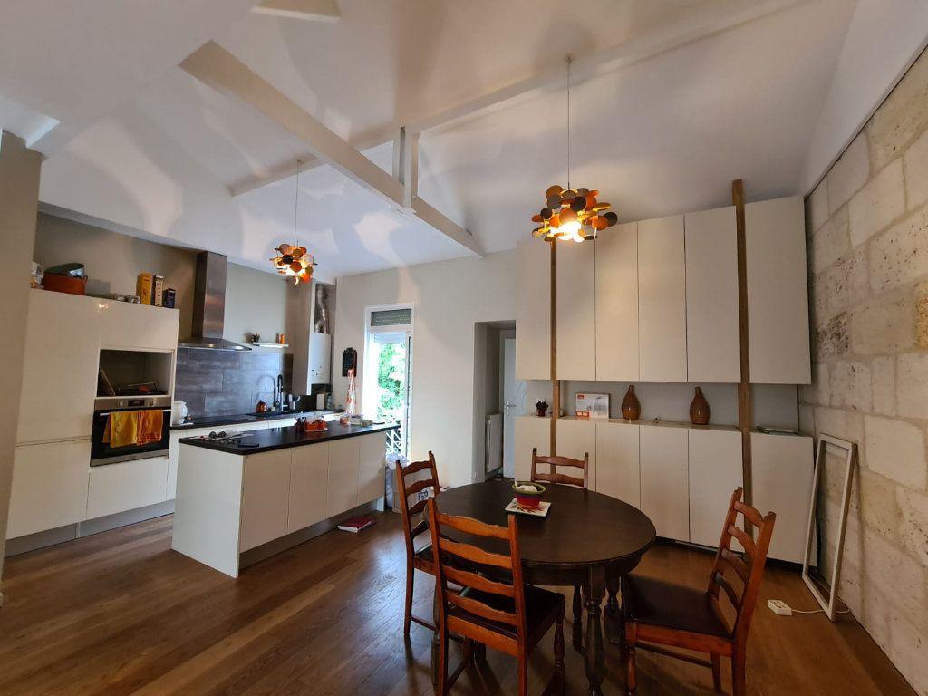 Maison à louer 4 95m2 à Bordeaux vignette-1