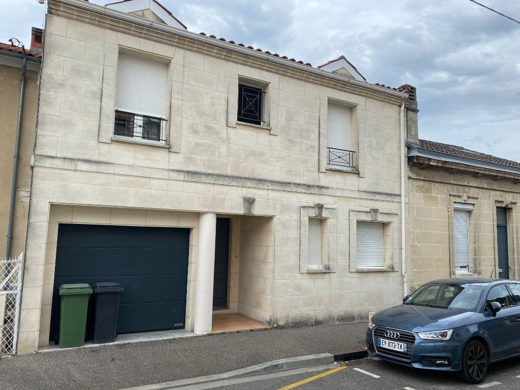 Maison à louer 4 120m2 à Bordeaux vignette-1