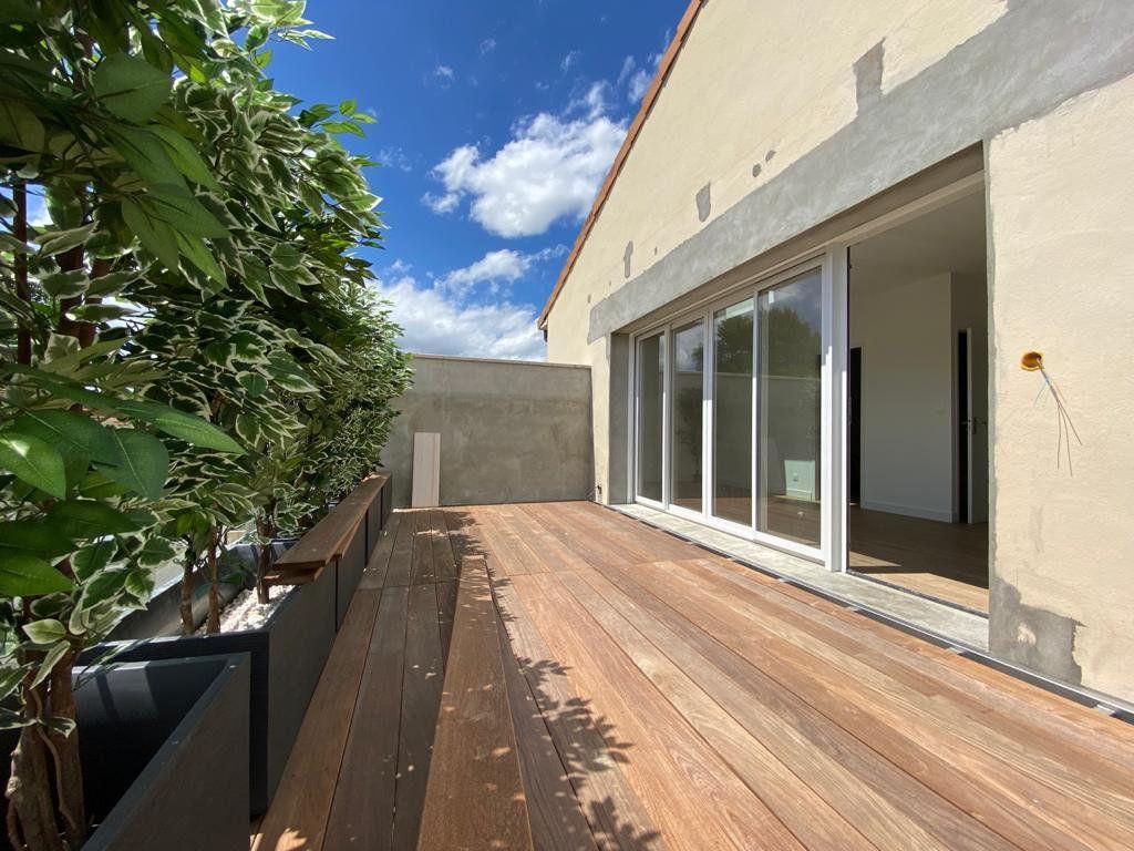 Appartement à louer 3 60m2 à Mérignac vignette-1