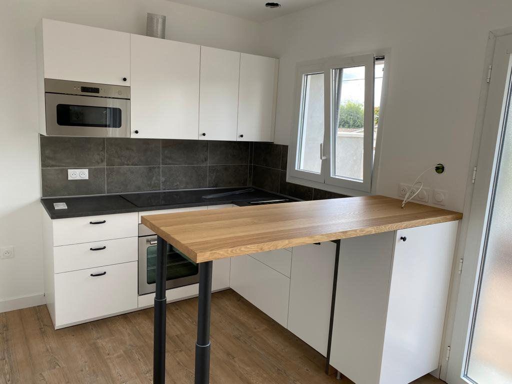 Appartement à louer 3 60m2 à Mérignac vignette-5