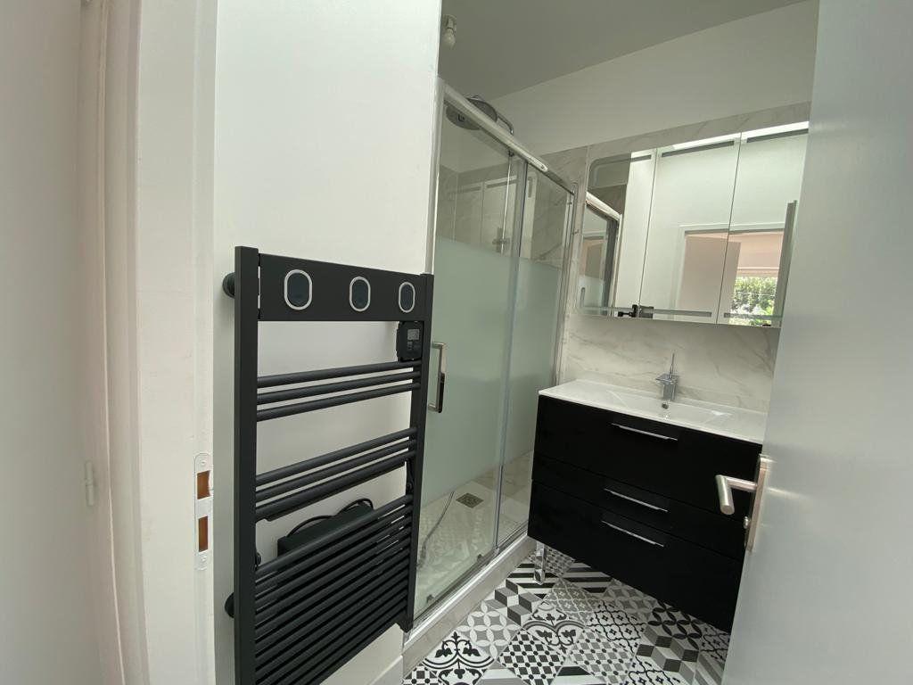 Appartement à louer 3 60m2 à Mérignac vignette-7