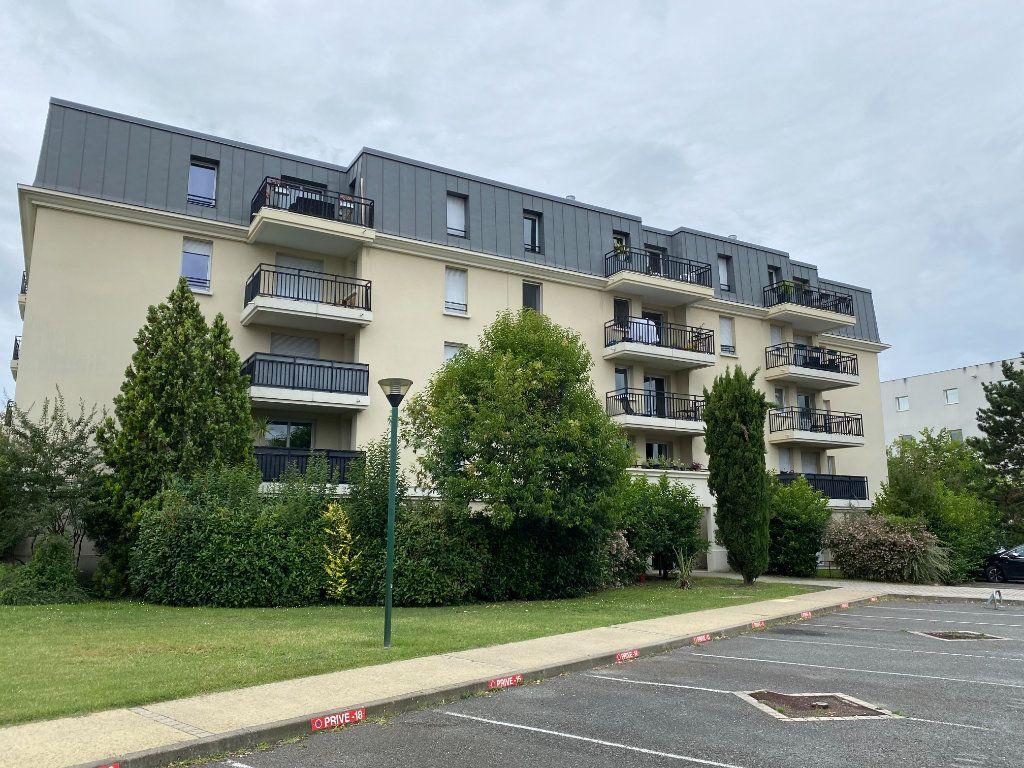 Appartement à vendre 2 44m2 à Bordeaux vignette-1