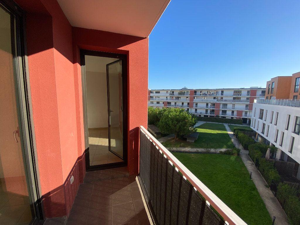 Appartement à vendre 2 39m2 à Bordeaux vignette-2