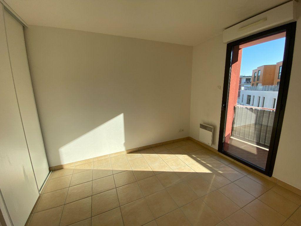 Appartement à vendre 2 39m2 à Bordeaux vignette-3