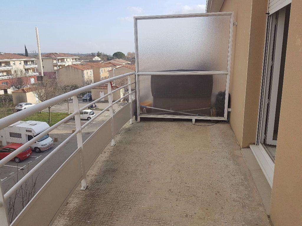 Appartement à louer 2 48.05m2 à Miramas vignette-1