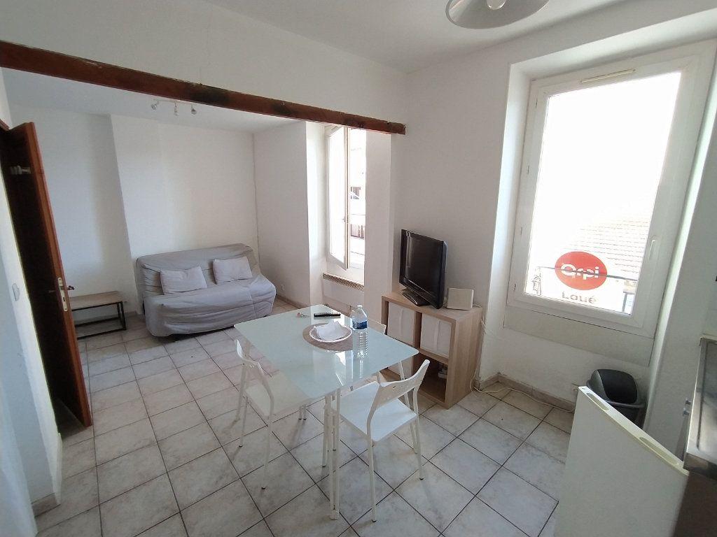 Appartement à louer 1 20.88m2 à Salon-de-Provence vignette-4