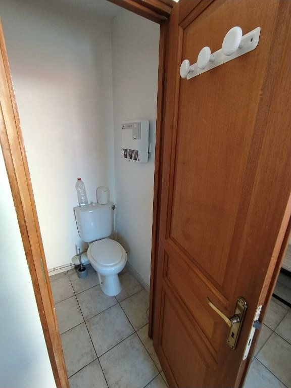 Appartement à louer 1 20.88m2 à Salon-de-Provence vignette-5