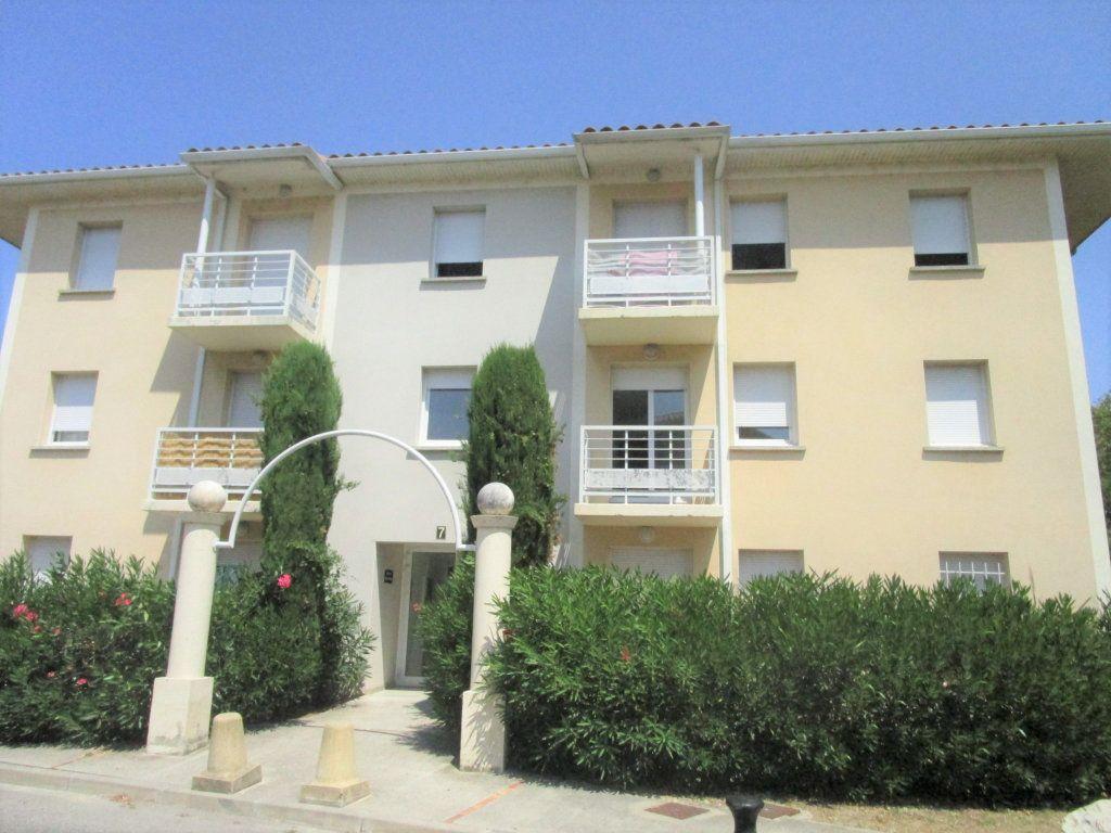 Appartement à louer 3 62.57m2 à Avignon vignette-8