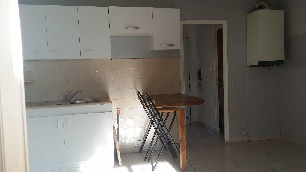 Appartement à louer 2 34.2m2 à Istres vignette-2