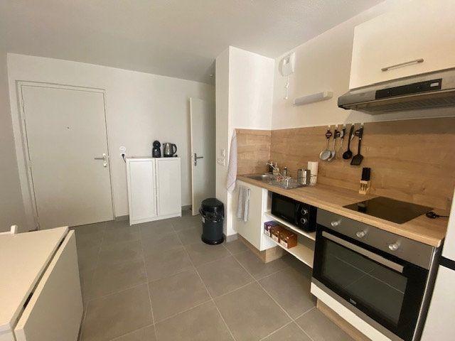Appartement à louer 2 39.4m2 à Montfavet - Avignon vignette-1