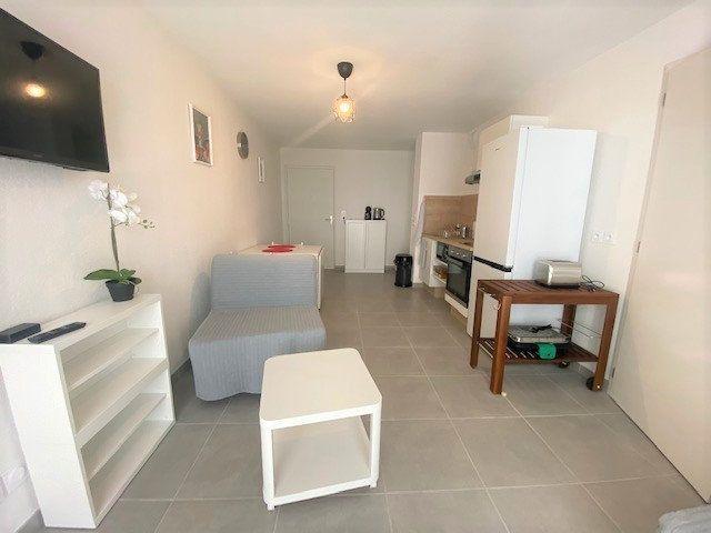 Appartement à louer 2 39.4m2 à Montfavet - Avignon vignette-2