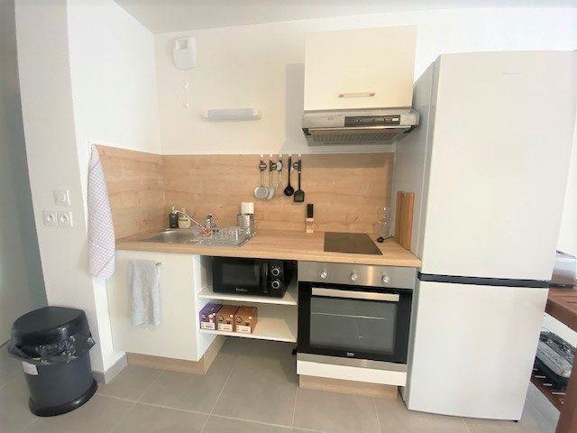 Appartement à louer 2 39.4m2 à Montfavet - Avignon vignette-3