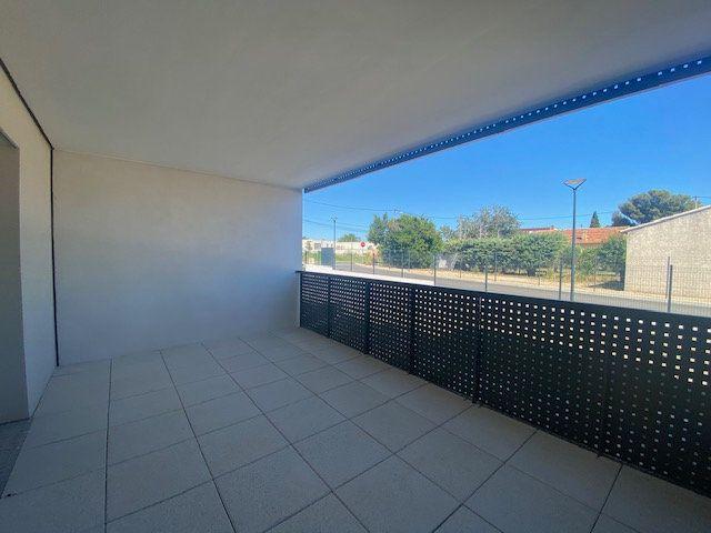 Appartement à louer 2 39.4m2 à Montfavet - Avignon vignette-10