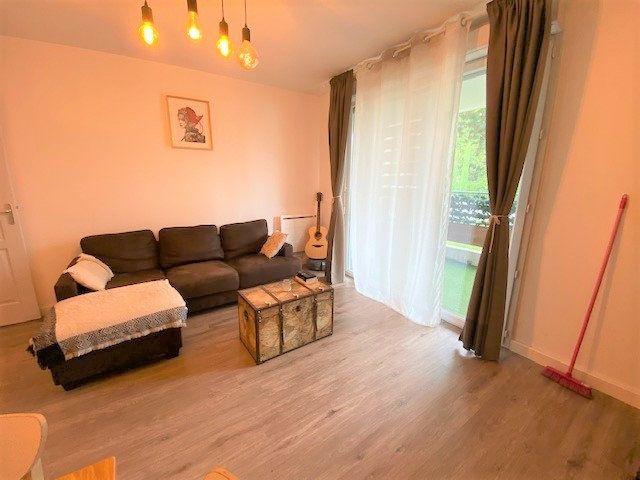 Appartement à louer 2 41.12m2 à Le Pontet vignette-4