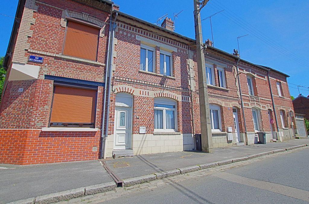Maison à vendre 4 85.82m2 à Roye vignette-1