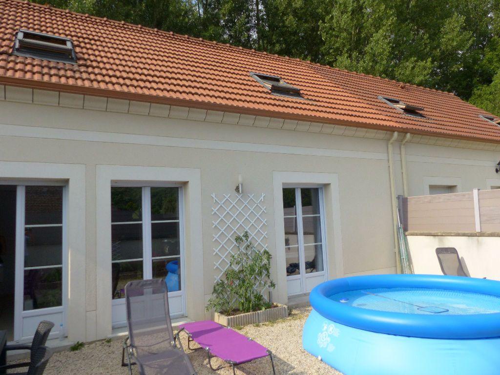 Maison à vendre 5 80m2 à Noyon vignette-6