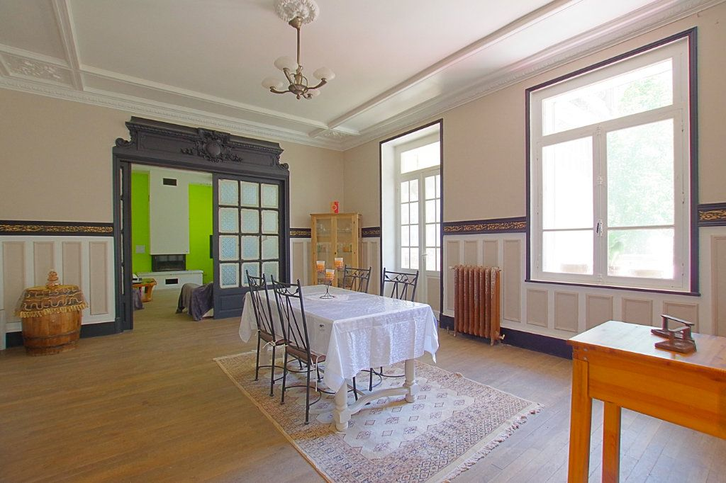 Maison à vendre 15 476.56m2 à Hattencourt vignette-2