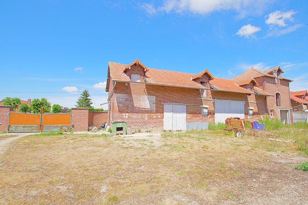 Maison à vendre 15 476.56m2 à Hattencourt vignette-8