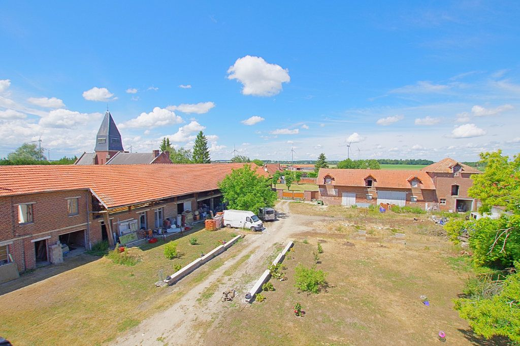 Maison à vendre 15 476.56m2 à Hattencourt vignette-9