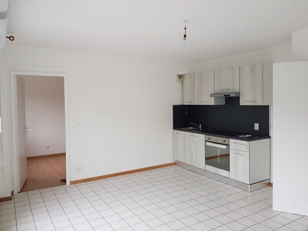 Appartement à louer 2 41.61m2 à Amiens vignette-1