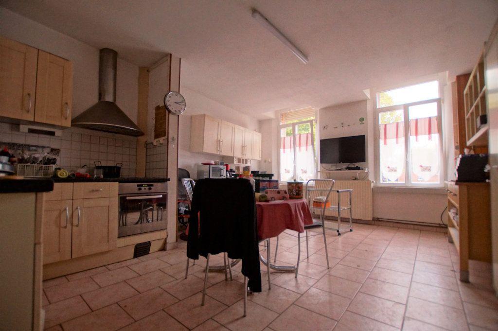 Maison à vendre 7 215.7m2 à Marcelcave vignette-2