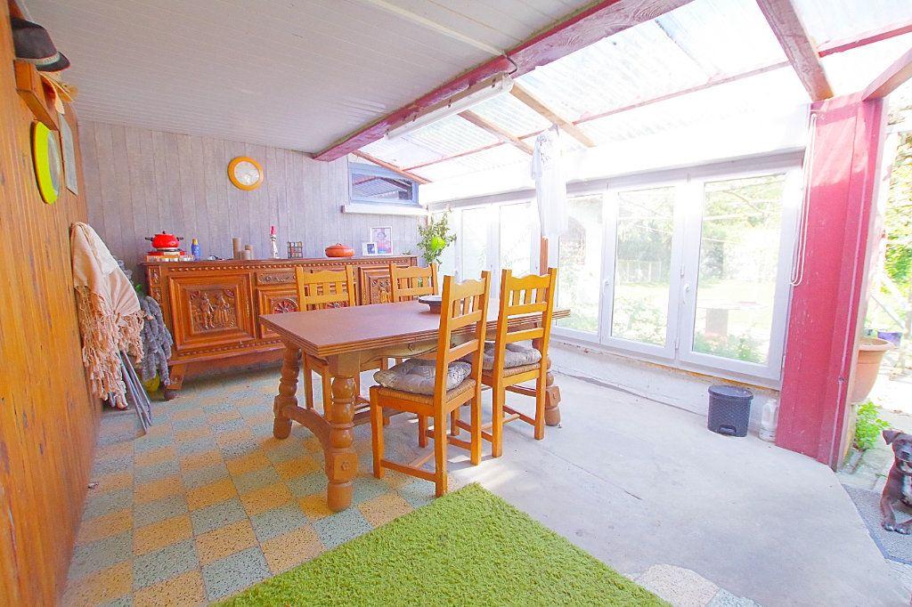 Maison à vendre 5 115.8m2 à Rouy-le-Petit vignette-7