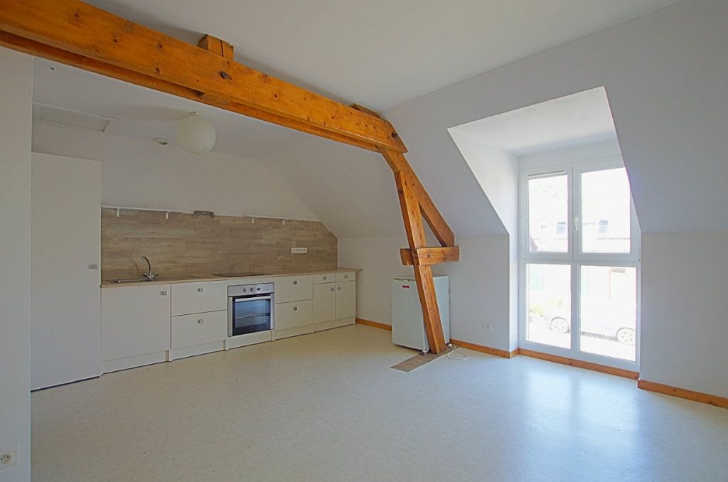 Appartement à louer 2 42.83m2 à Roye vignette-2