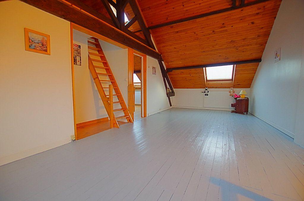 Maison à vendre 5 127.46m2 à Estrées-Deniécourt vignette-7