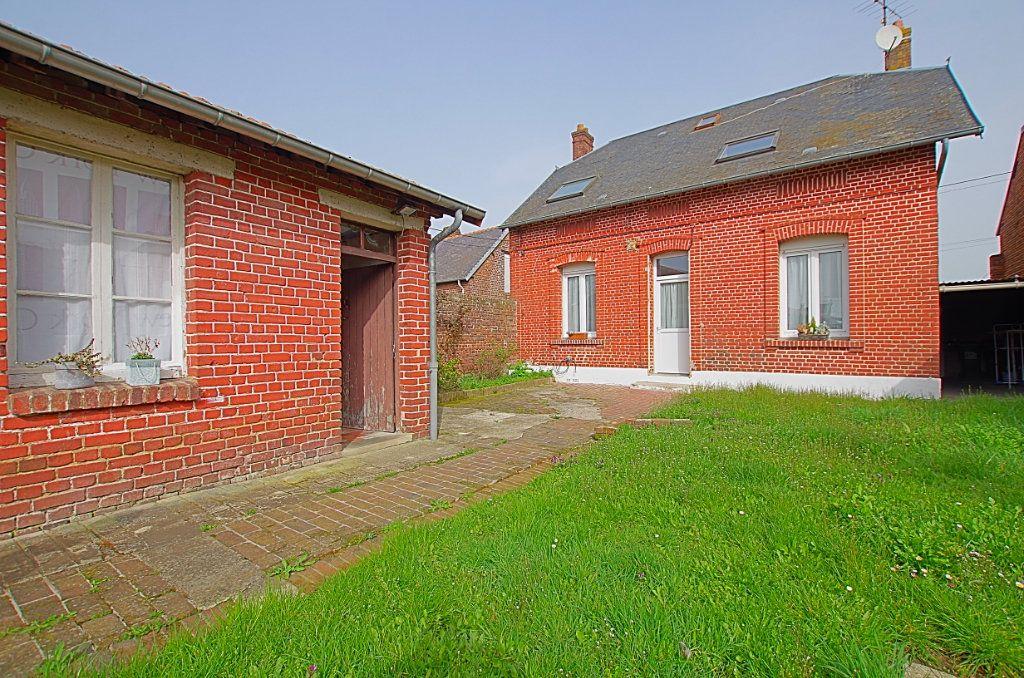 Maison à vendre 5 127.46m2 à Estrées-Deniécourt vignette-12
