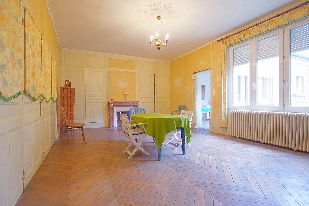 Maison à vendre 5 185m2 à Lihons vignette-1