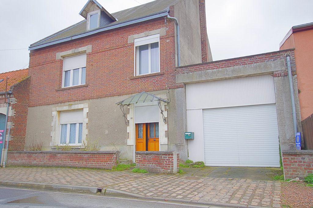 Maison à vendre 5 185m2 à Lihons vignette-7