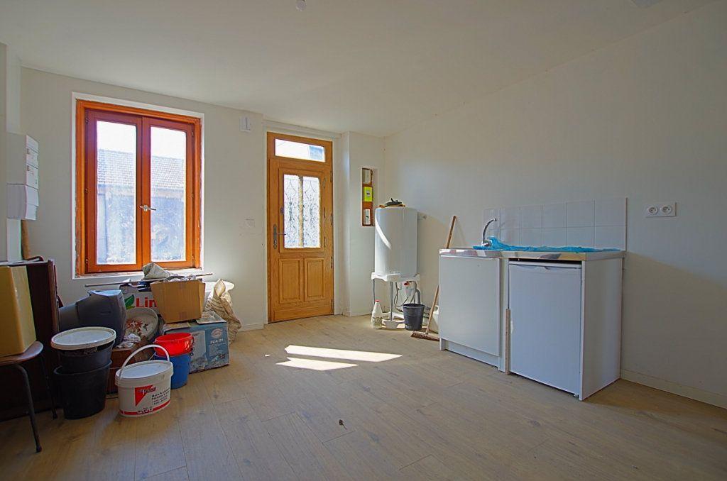 Maison à vendre 2 26.67m2 à Harbonnières vignette-2