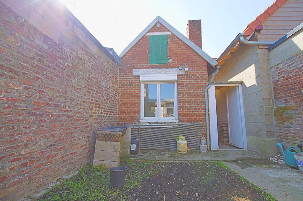 Maison à vendre 2 26.67m2 à Harbonnières vignette-6
