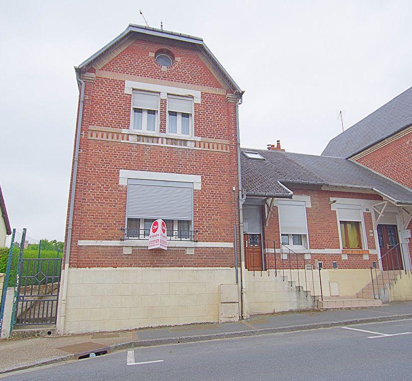Maison à vendre 5 100m2 à Roye vignette-1