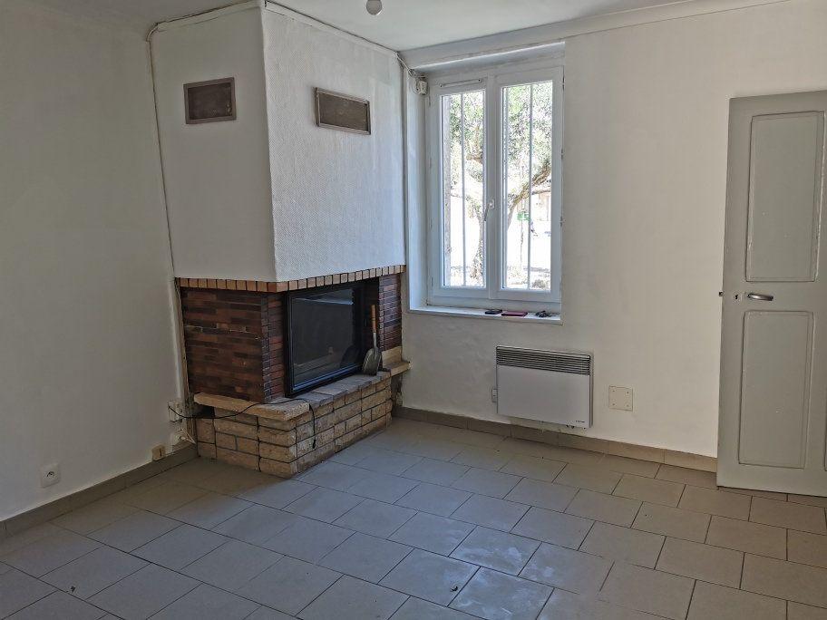 Maison à vendre 3 80m2 à Marguerittes vignette-2