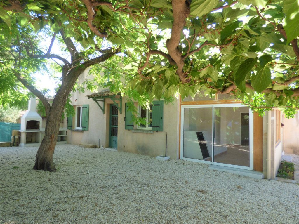 Maison à louer 4 76.21m2 à Cabrières vignette-3