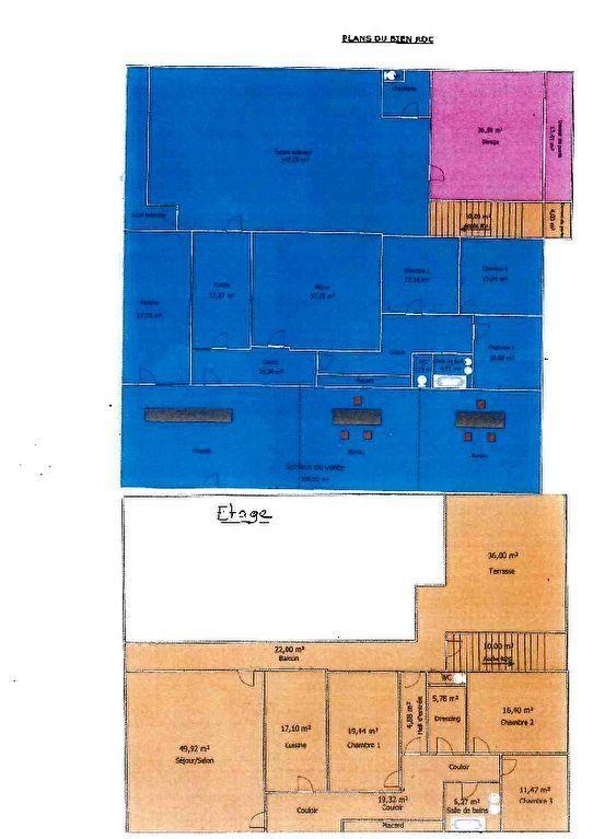 Maison à vendre 9 411.63m2 à Nîmes vignette-10