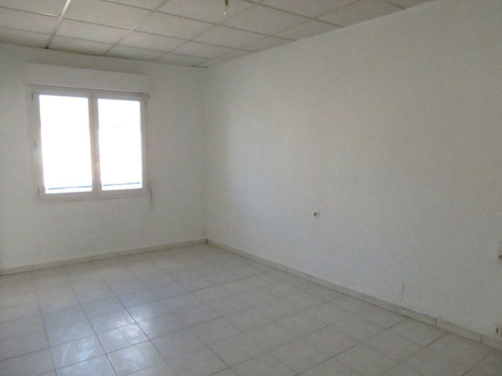 Immeuble à vendre 0 120m2 à Marguerittes vignette-4