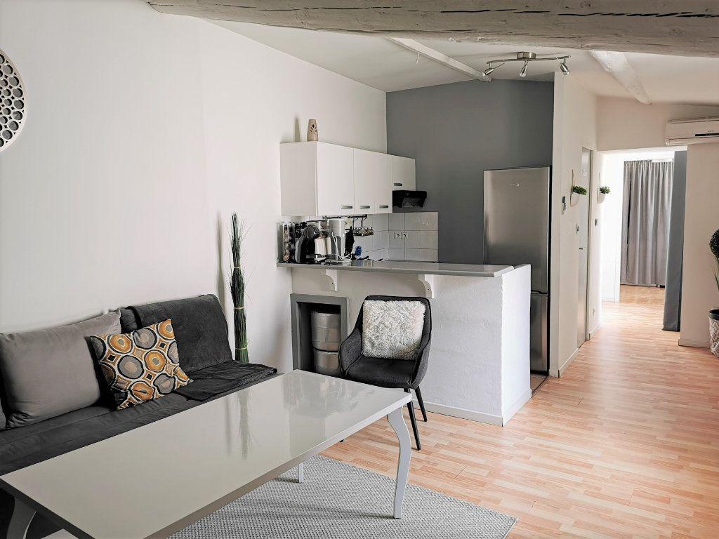 Appartement à vendre 3 46.52m2 à Marguerittes vignette-1