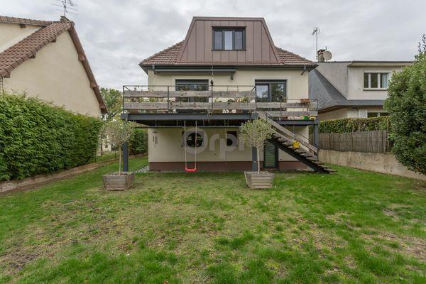 Maison à vendre 7 120m2 à Montgeron vignette-1