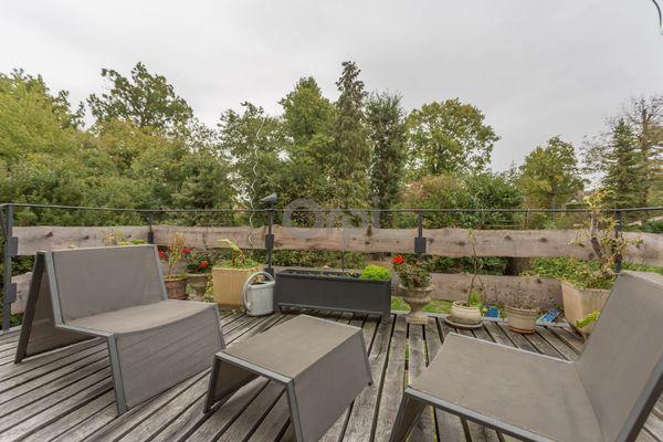 Maison à vendre 7 120m2 à Montgeron vignette-2