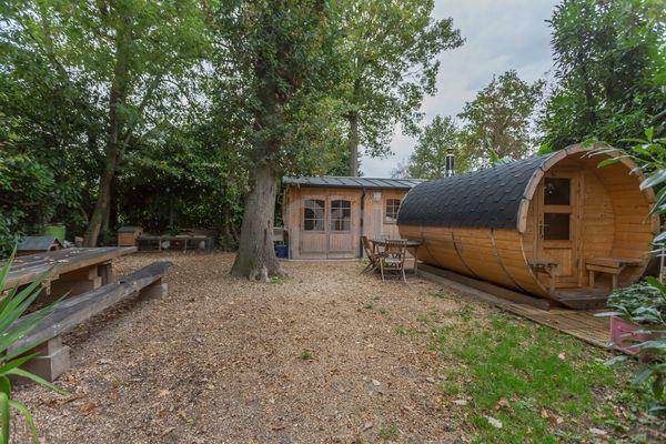 Maison à vendre 7 120m2 à Montgeron vignette-3