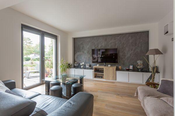 Maison à vendre 7 120m2 à Montgeron vignette-4